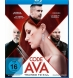 Code Ava: Trained to Kill (BD & DVD)
