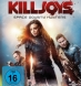 Killjoys - Staffel 5 (BD & DVD)