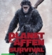 Planet der Affen: Survival (3D BD/DVD & 4K)