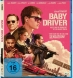 Baby Driver (BD & DVD)