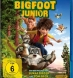 Bigfoot Junior (3D BD & DVD)
