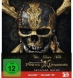 Pirates of the Caribbean: Salazars Rache (3D Blu-ray & DVD)