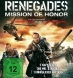 Renegades - Mission of Honor (BD & DVD)