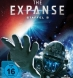 The Expanse - Staffel 2 (BD & DVD)