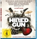 Hired Gun (BD & DVD)