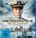 USS Indianapolis: Men of Courage (BD & DVD)