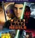 Star Wars Rebels - Die komplette dritte Staffel (Blu-ray & DVD)