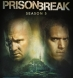 Prison Break - Season 5 (BD & DVD)