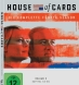 House of Cards - Die komplette fünfte Season (BD & DVD)