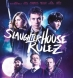 Slaughterhouse Rulez (DVD)