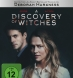 A Discovery of Witches - Staffel 1 (BD & DVD)