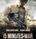 15 Minutes of War (BD & DVD)
