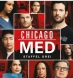 Chicago Med - Staffel 3 (DVD)