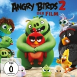 © 2019 SONY PICTURES ANIMATION INC. ANGRY BIRDS AND ALL RELATED PROPERTIES, TITLES, LOGOS AND CHARACTERS ARE TRADEMARKS OF ROVIO ENTERTAINMENT CORPORATION AND ROVIO ANIMATION LTD. AND ARE USED WITH PERMISSION. ALL RIGHTS RESERVED.