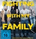 Fighting With My Family (BD & DVD)