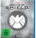 Marvel`s Agents Of S.H.I.E.L.D.: Die komplette dritte Staffel (Blu-ray & DVD)