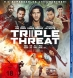 Triple Threat (BD & DVD)