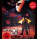Star Force Soldier (Mediabook)