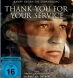 Thank You For Your Service (BD & DVD)