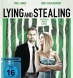 Lying and Stealing (BD & DVD)