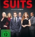 Suits - Season 8 (BD & DVD)