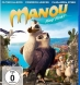 Manou flieg' flink! (BD & DVD)